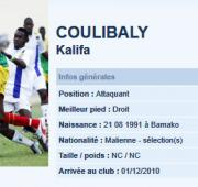 Kalifa Coulibaly